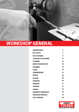Workshop General
