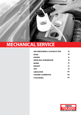 Mechanical Service