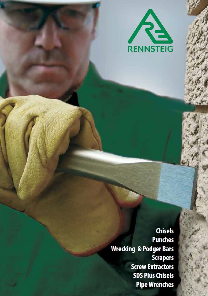 Rennsteig Catalogue