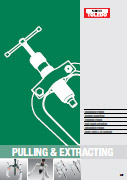 Pulling and Extracting