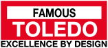 Famous Toledo - Excellence by Design